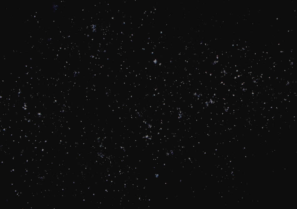 LVB9 - background starfield