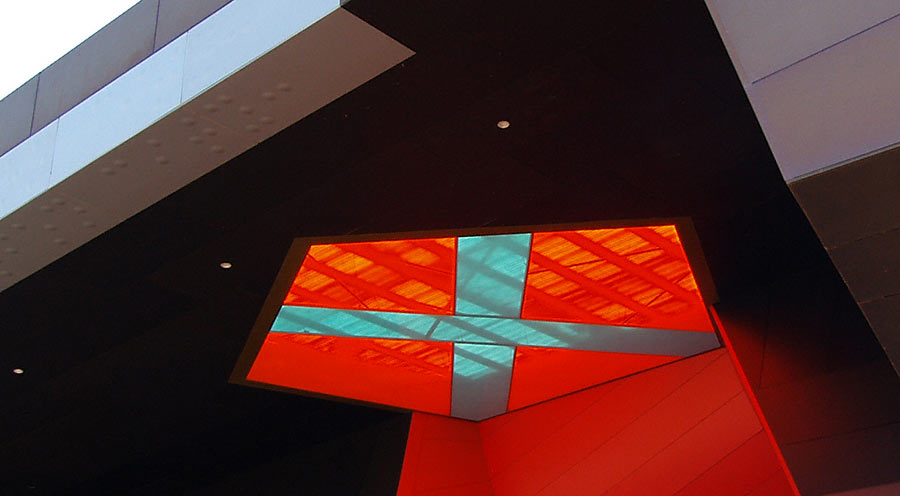National Museum of Australia, photograph #1 by Wayne Roberts